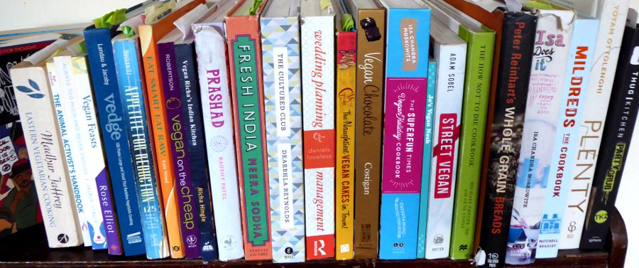 favourite recipe books