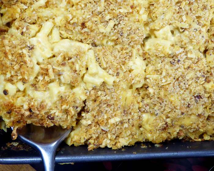 Fairfoods Vegan Mac n Cheese
