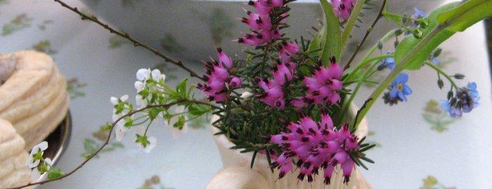 Vegan Weddings - Flower