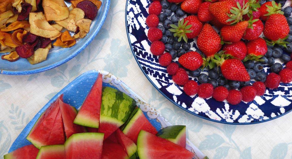Fruit | Fairfoods Vegan Catering