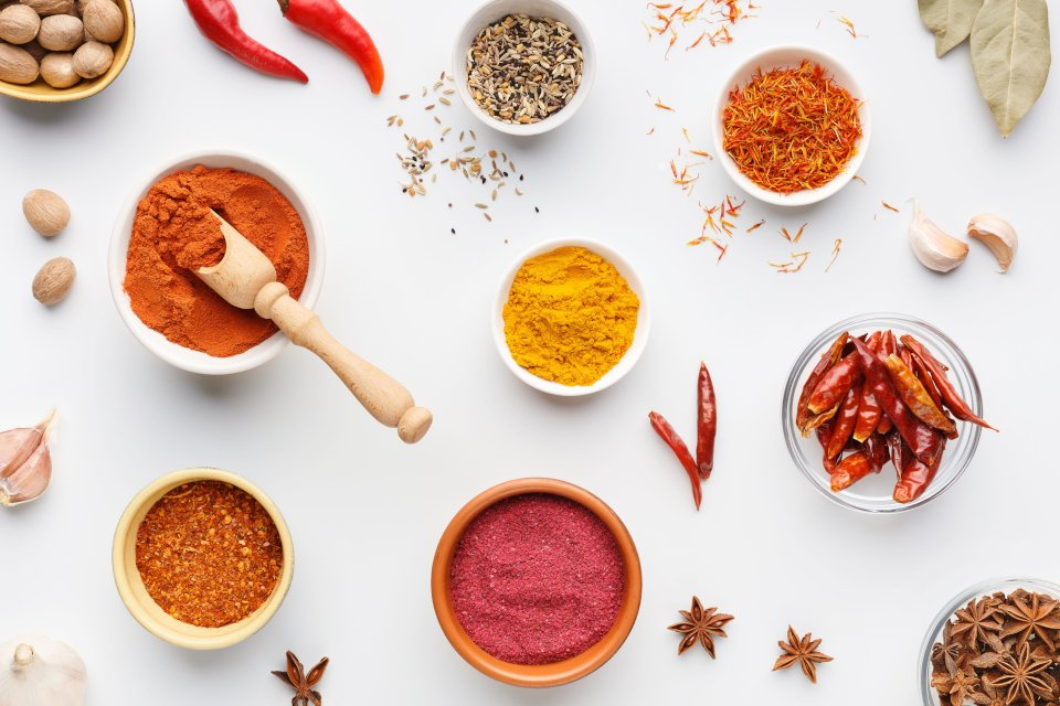 Curry and Spice | Fairfoods